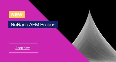 NuNano AFM Probes