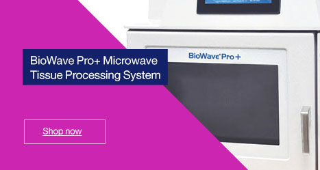 BioWave Pro+ Microwave Tissue Processing System