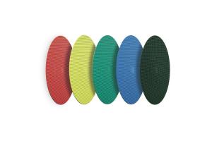 Silicon Carbide Paper Alternative: the Cameo Disc