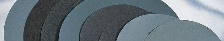 Coated abrasives discs