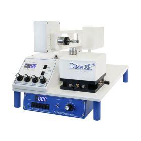 PELCO Dimpler for TEM specimen thinning