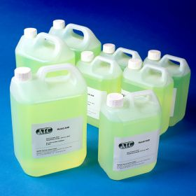 Hexid Heat Transfer Fluids for recirculating laboratory chillers
