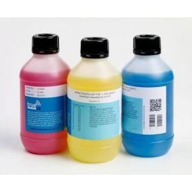 Buffers for TRUEscience SMART pH Cap Kit