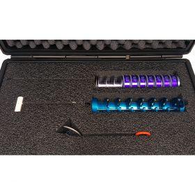 Cryo-EM Puck Starter Kit