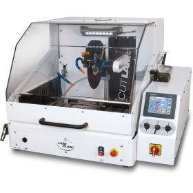 Cutlam 3.1 Cutting Machine with 2 or 3 motorised axes