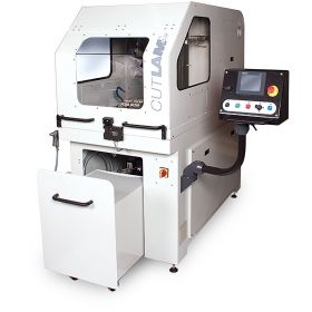 Cutlam 5.0 High Capacity, 2 or 3 axes cutting machine