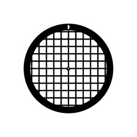 Square 100 Mesh TEM Support Grids