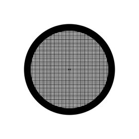 Square 600 Mesh TEM Support Grids