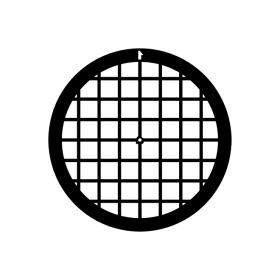 Square 75 Mesh TEM Support Grids