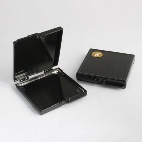 Gel-Pak Boxes, Black Conductive, AD Series