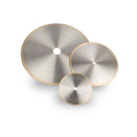 Cut-Off Wheels - Precision Range (Diamond)