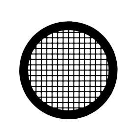 Athene Old 150 Standard Square Pattern TEM Grids