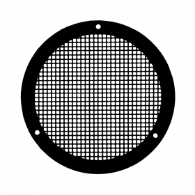 Athene Old 300 Standard Square Pattern TEM Grids