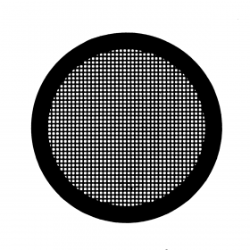 Athene Old 400 Standard Square Pattern TEM Grids