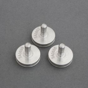 Serialised SEM Pin Stubs