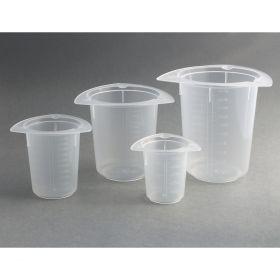 Tri-Pour Beakers