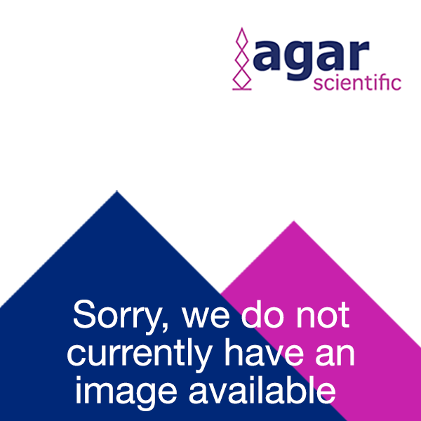 Ultra high resolution test specimen - gold on carbon <2 - 30 nm