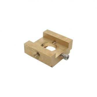 Dovetail Stage Adapter