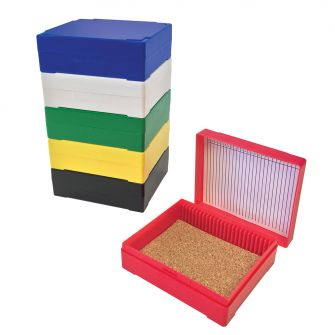 Mini Slide Boxes (25 slides)