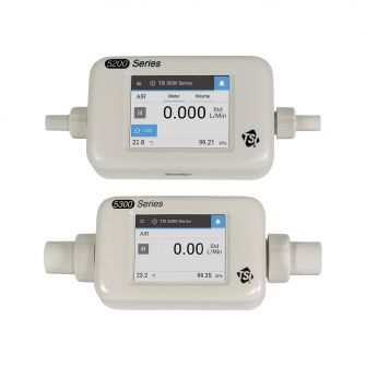 5000 Series Flow Meters - Base Models