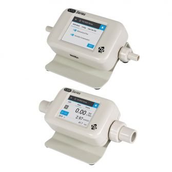 5000 Series Flow Meters - High Accuracy Models