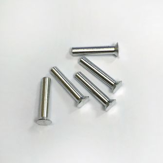 Sample pins for Cryo Ultramicrotomes
