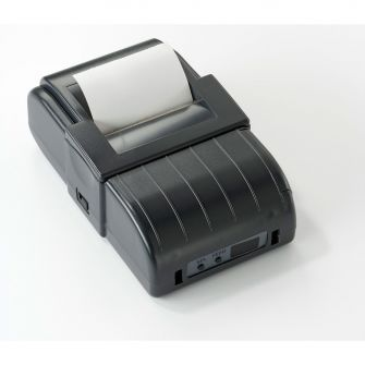 8934 Portable Printer - Bluetooth