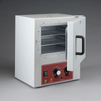 Compact embedding oven