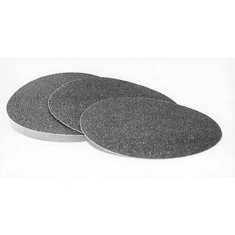 Silicon carbide pre-grinding paper discs