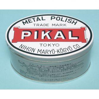 Pikal® professional polishing paste