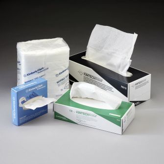 Paper wipes