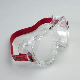 Blast goggles
