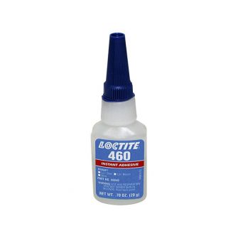 Loctite® 460 sample bonding adhesive