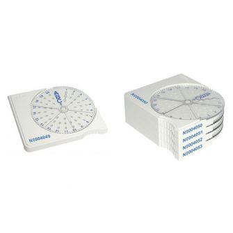 TEM Grid storage boxes