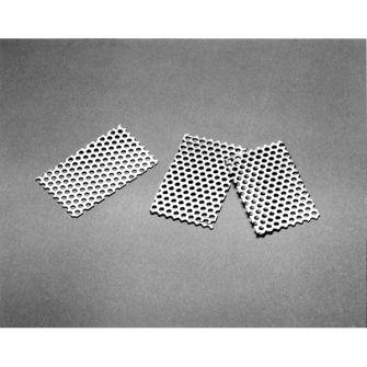 Grid coating plates