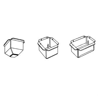 Peel-A-Way® disposable embedding moulds