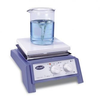 Magnetic stirrer / hotplates