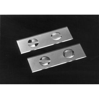 Cavity slides
