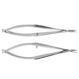 Vanna's type micro scissors