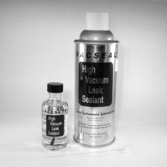 High Vacuum Leak Sealant