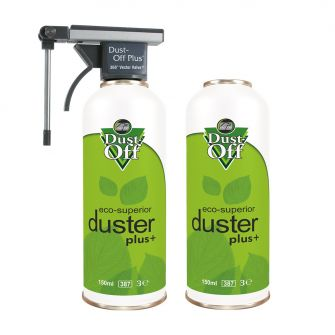 Dust-Off Plus Special Application, Eco-Superior