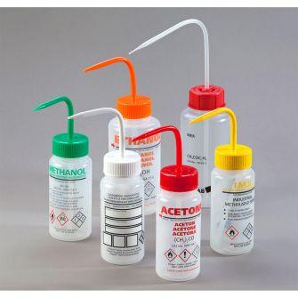 Wash bottles - DripLok