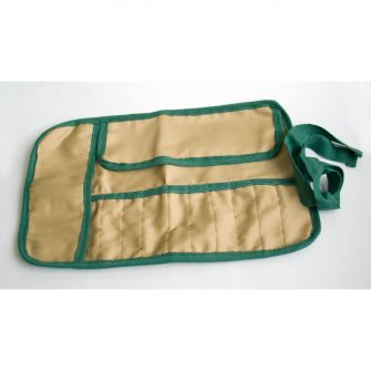 Holdall for dissecting kits