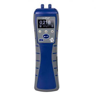 Airpro Micromanometer AP800