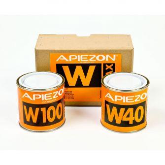 Apiezon W, W40 and W100 wax