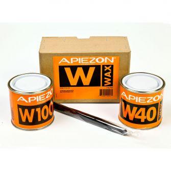 Apiezon Waxes W100 W40