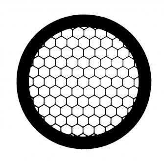 Athene Hexagon 100 Mesh TEM Grids