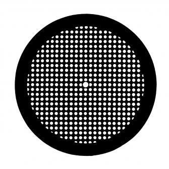 Athene 483 Round Hole TEM Grids