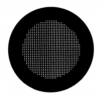Athene AEI Round Hole TEM Grids