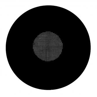 Athene R20m Round Hole TEM Grids